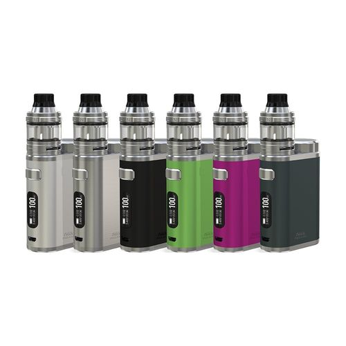 istick Pico 21700 Full Kit (BATTERY INCLUDED)