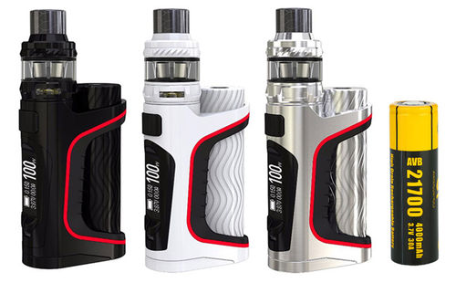 istick Pico S Kit - C (2ml, EU Version) - BATTERY INCLUDED
