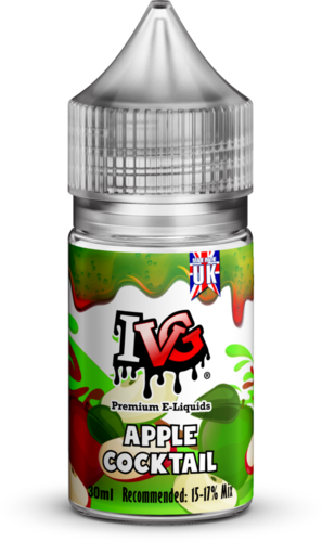 I VG Apple Cocktail Concentrate - 30ml