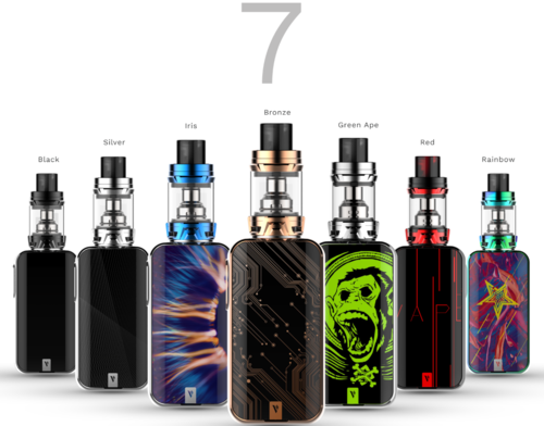 Vaporesso Luxe KIT - TPD (Luxe + SKRR)