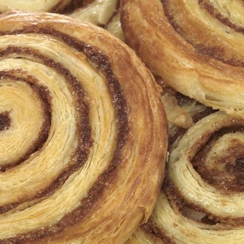 Cinnamon Danish Flavor - 15ml
