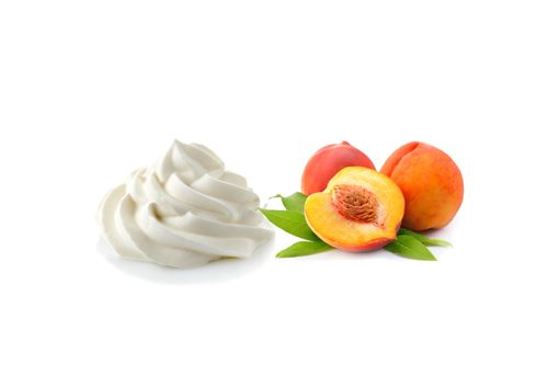 Concentrate Peach Cream - 10ml