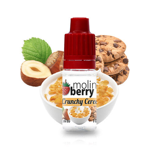 Concentrate Crunchy Cereal - 10ml