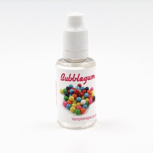 BUBBLEGUM Vampire Vape 30 ml