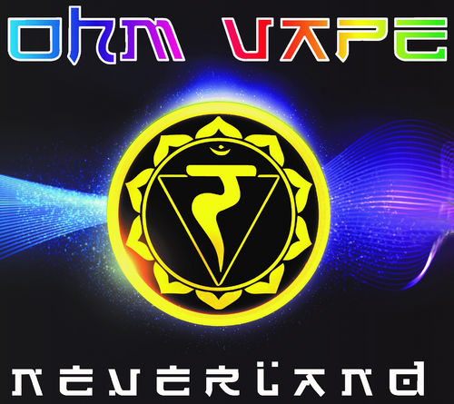 OHM VAPE - Neverland 30 ml (PROMOCIÓN FIN DE STOCK 30ML)