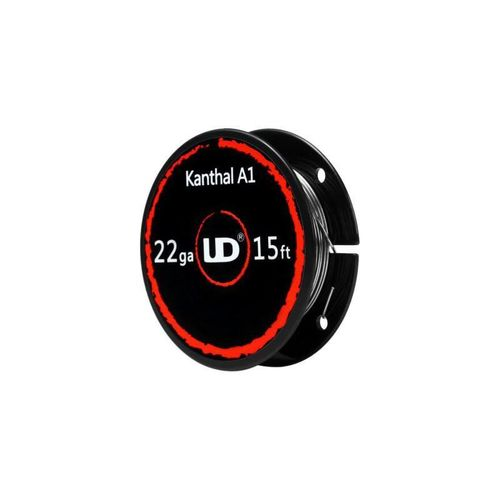 Youde Kanthal A1 22 AWG (5m/Roll)