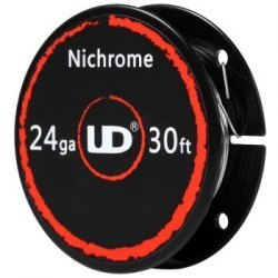 Youde Nichrome 24awg (10m/Roll)