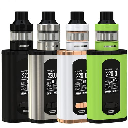 Eleaf Invoke + ELLO T Kit