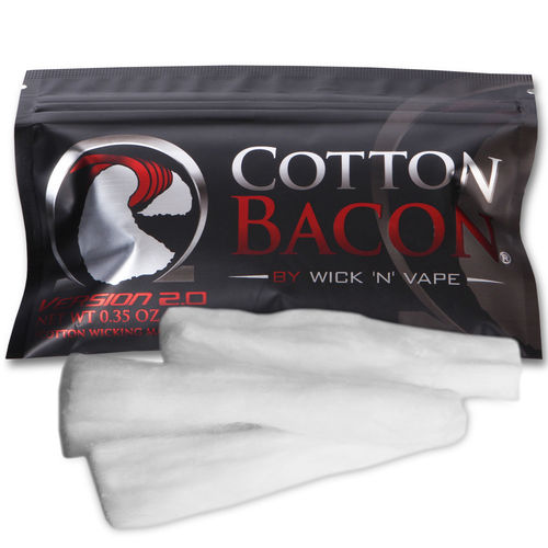 Cotton Bacon V2 XL 1/2 BOX (10 packs)