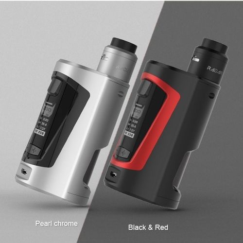 GBOX Squonker Kit by Geek Vape