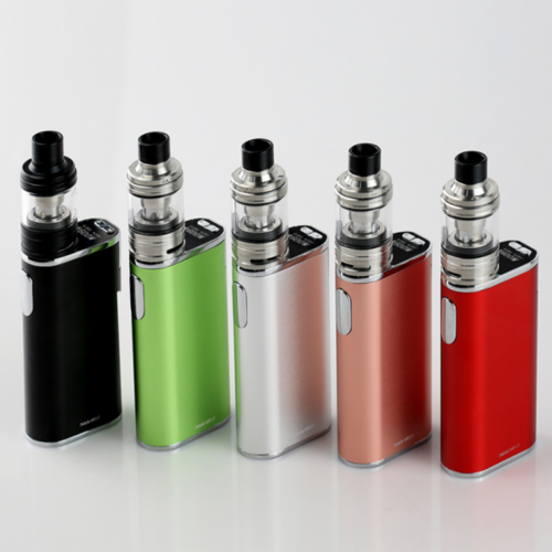 Eleaf iStick MELO KIT + MELO 4