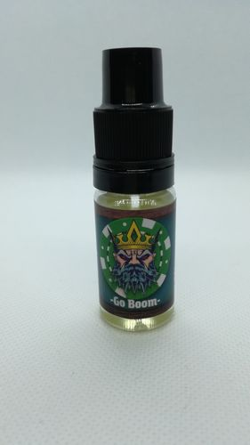 Concentrado Go Boom by Vaping House 10ml