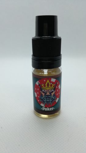 Concentrado Poker by Vaping House 10ml