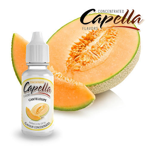 Cantaloupe Flavor Concentrate - 13ml