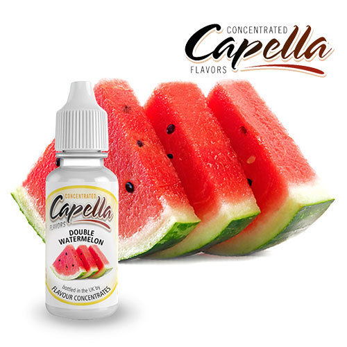 Double Watermelon Flavor Concentrate - 13ml