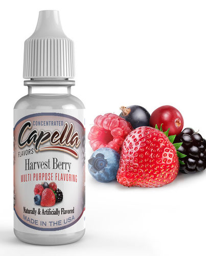 Harvest Berry Flavor Concentrate - 13ml