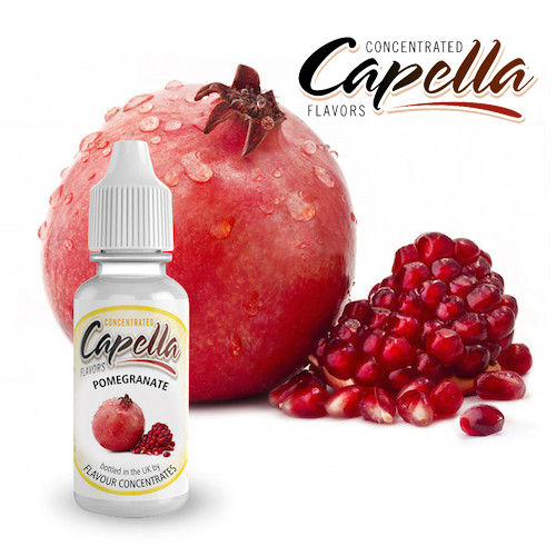 New Pomegranate Flavor Concentrate V2 - 13ml
