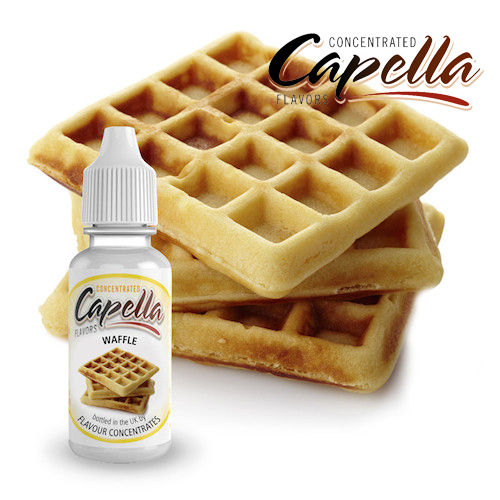 Waffle Flavor Concentrate - 13ml