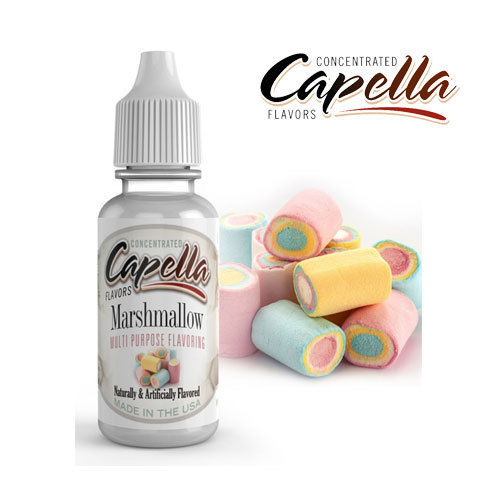 Marshmallow Flavor Concentrate - 13ml