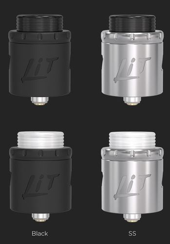 LIT RDA BF by Vandy Vape