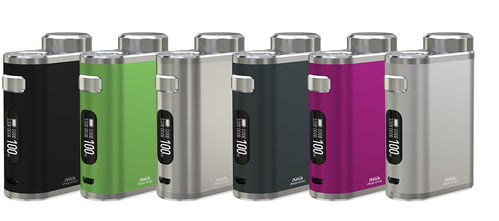 istick Pico 21700 BOX Mod (BATTERY INCLUDED)