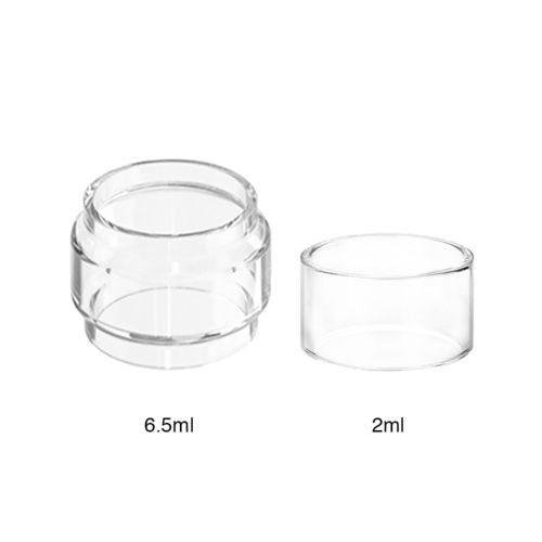 ELLO Duro Glass Tube (2ml - 6.5ml)