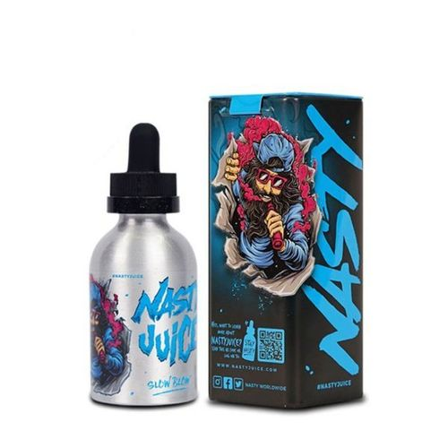 Nasty Juice - Slow Blow (50ml em bottle 60ml Short Fill)