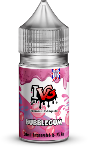 I VG Bubblegum Concentrate - 30ml