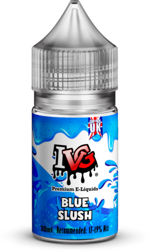 I VG Blue Slush Concentrate - 30ml