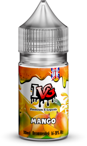 I VG Mango Concentrate - 30ml