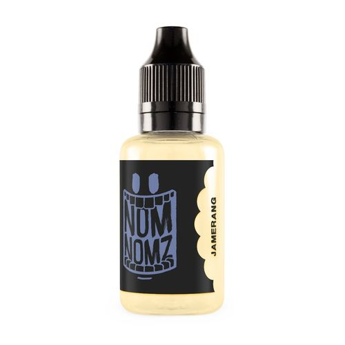 Nom Nomz - Jamerang Concentrate - 30ml