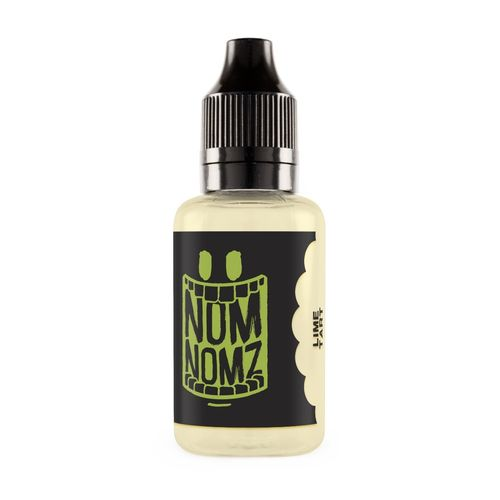 Nom Nomz - Lime Tart Concentrate - 30ml