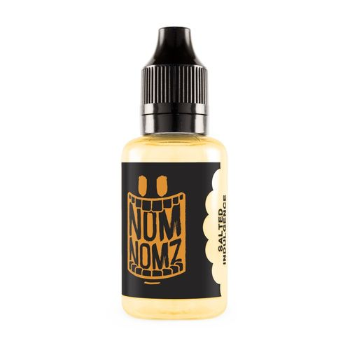 Nom Nomz - Salted Indulgence Concentrate - 30ml