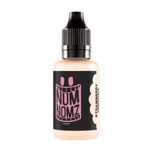 Nom Nomz - Strawberry Ambrosia Concentrate - 30ml