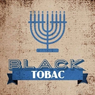 Black Tobac by Good Smoke - 10ml (3/6/12/18mg) FOR SPAIN ONLY