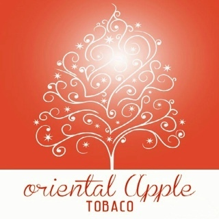 Oriental Apple Tabaco by Good Smoke - 10ml (3/6/12/18mg) FOR SPAIN ONLY