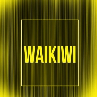 Waikiwi by Good Smoke - 10ml (3/6/12/18mg) FOR SPAIN ONLY