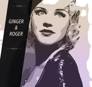 Ginger & Roger by Good Smoke - 10ml (3/6/12/18mg) FOR SPAIN ONLY
