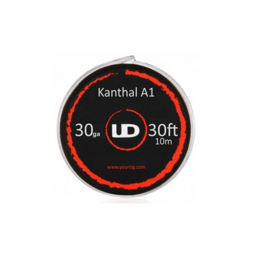 Youde Kanthal A1 30 AWG (10m/Roll)