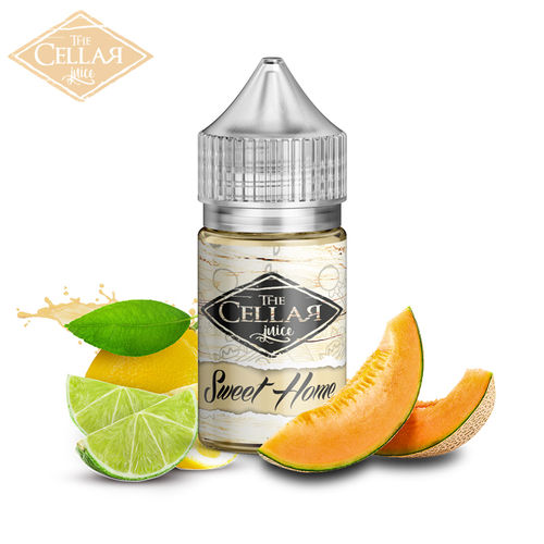 Concentrado The Cellar Juice Sweet Home - 30ml
