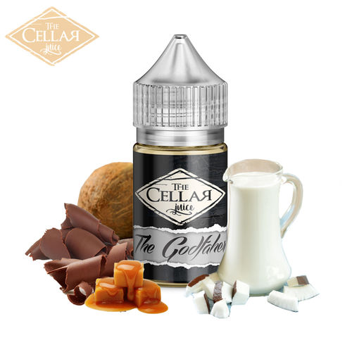 Concentrado The Cellar Juice God Father - 30ml