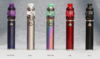 iJust 21700 with ELLO Duro by eleaf 2ml