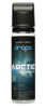 Drops Artic Attraction - 50ml em Unicorn bottle 60ml - (Preparado para adicionar 10ml NicShot)