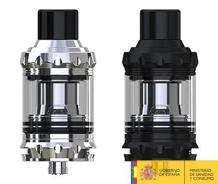 Eleaf MELO 5 Atomizer 2 ml