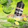 Nitro's Cold Brew SHAKES Key Lime Pie - 100ml em Unicorn bottle 120ml 0mg