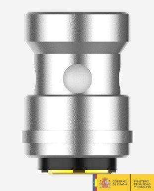 Vaporesso  EUC CCELL Coil 1.0 Ω 10-14W - Pack 5