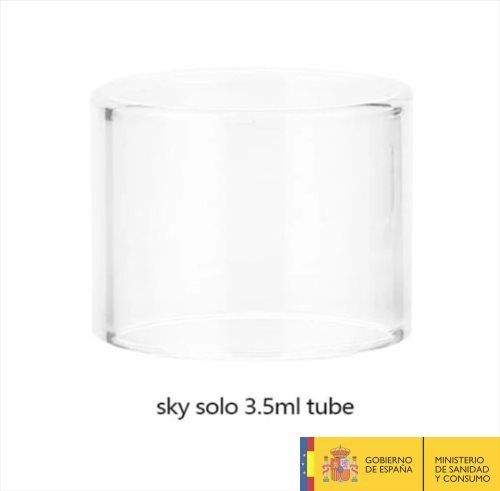 Vaporesso Glass Tube 3.5ml - Sky Solo