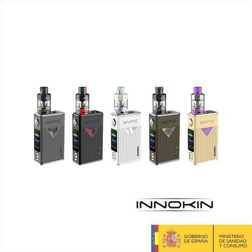 Innokin MVP5 + AJAX  KIT 2ml