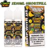Bubblegum Collection by Candy King -  Tropic TWIN PACK 2X50ml - (Preparado NicShot)