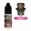Concentrado Imagipour Strawberry Custard by HALO 10ml